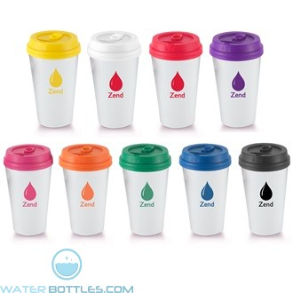 Promotional Cups - I`m A Paper Cup - Not! | 16 oz