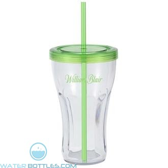 Soda Fountain | 20 oz - Green