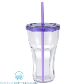 Soda Fountain | 20 oz - Purple