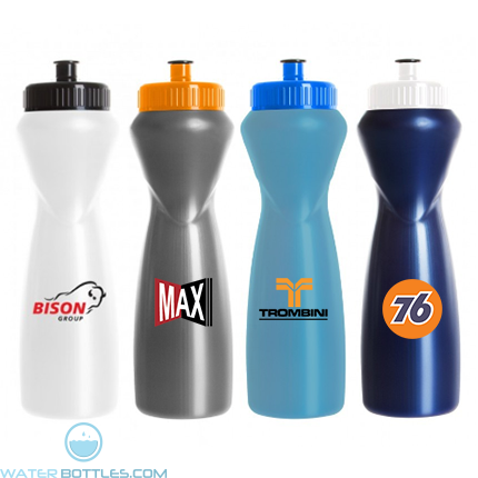 Personalized Logo Water Bottles - Hollywood Custom Water Bottles
