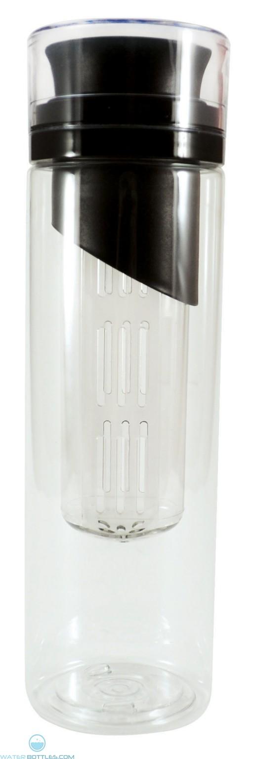 Infuser Bottles | 25 oz - Black