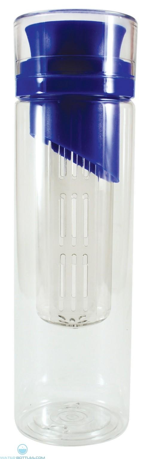 Infuser Bottles   25 oz - Blue