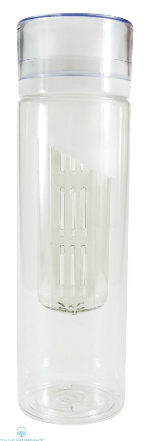Infuser Bottles | 25 oz - White