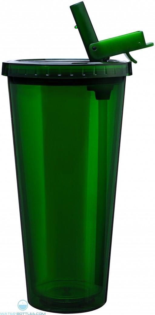 Spirit Sport Tumblers | 20 oz - Green
