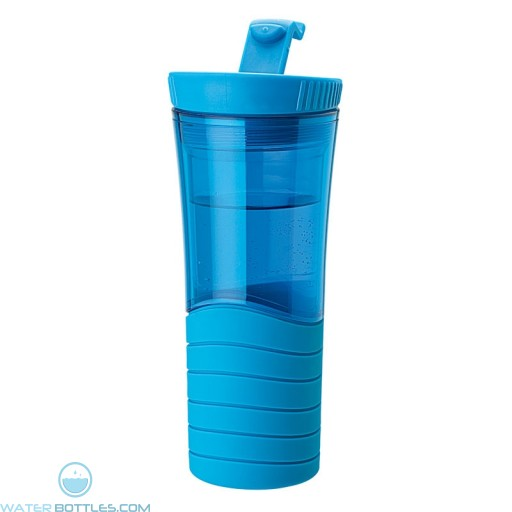 Double Wall Tumblers | 16 oz - Blue