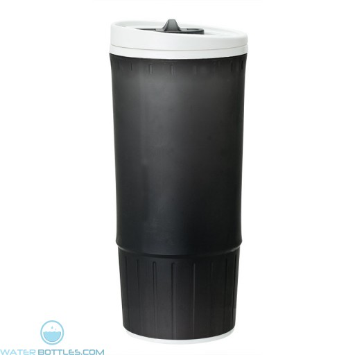Double Wall PP Tumblers | 20 oz - Black