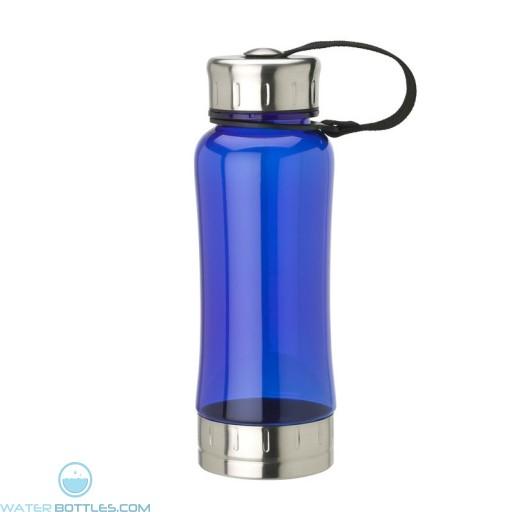 AS Water Bottles | 18 oz - Blue