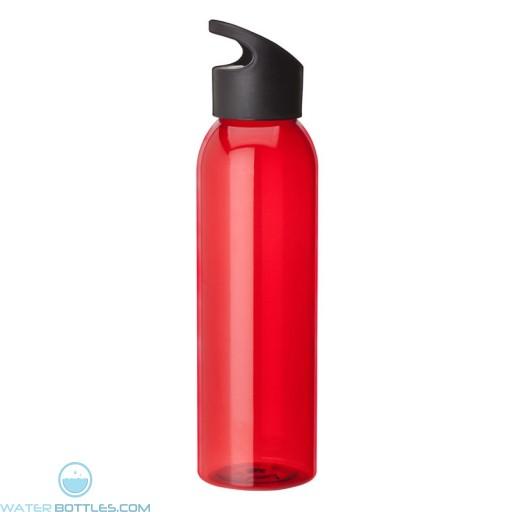 AS Water Bottles | 22 oz - Red