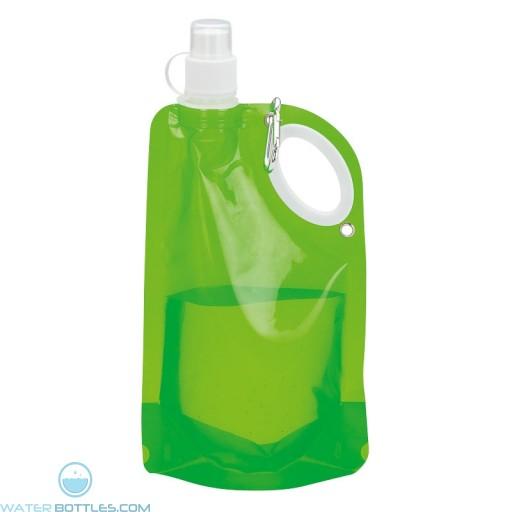 PE Water Bottles | 25 oz - Green