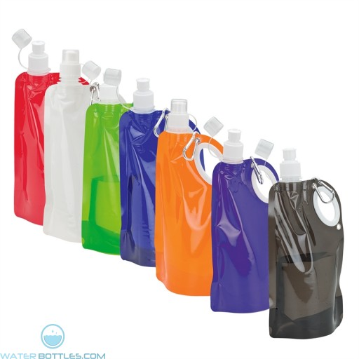 Custom Logo Water Bottles - PE Water Bottles | 25 oz