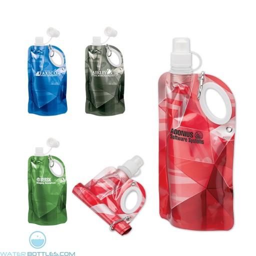 Personalized Promo Water Bottles - Promo Water Bottle | 25 oz