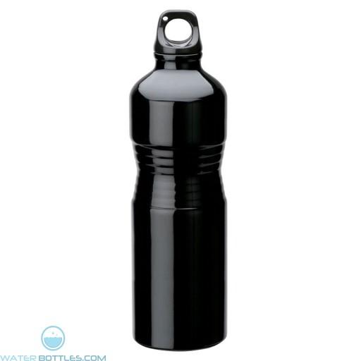 Aluminum Water Bottles | 23 oz - Black