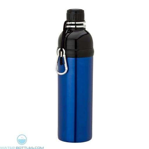 Steel Bottles for Pets | 24 oz - Blue
