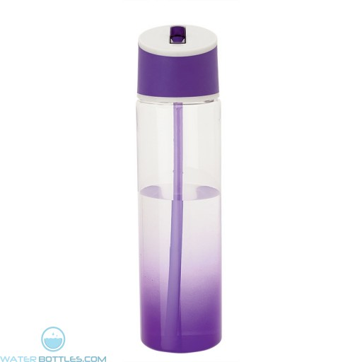Tritan Water Bottles | 22 oz - Purple