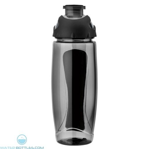 Tritan Water Bottles   22 oz - Black
