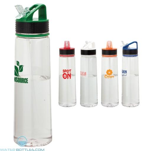 Custom Logo Tritan Water Bottle 30 Oz Custom Water