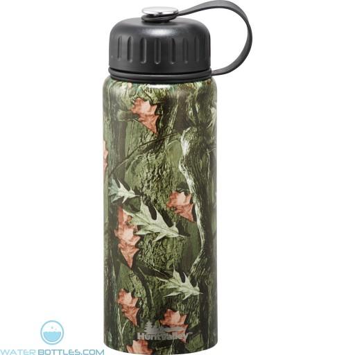 Hunt Valley Stainless Bottles | 24 oz - Green