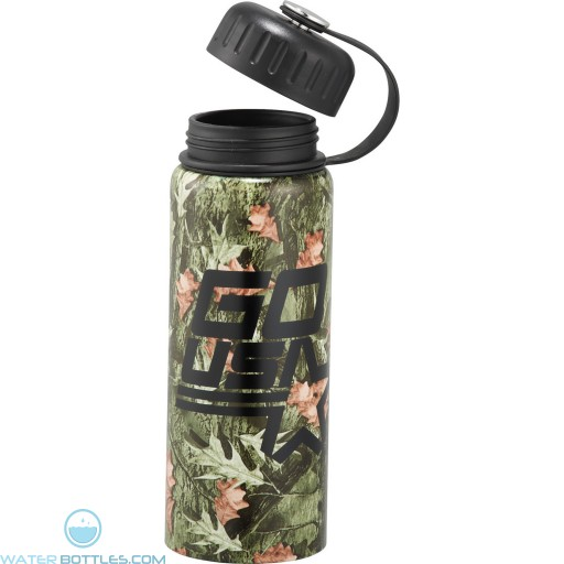 Personalized Water Bottles - Hunt Valley Stainless Bottle | 24 oz