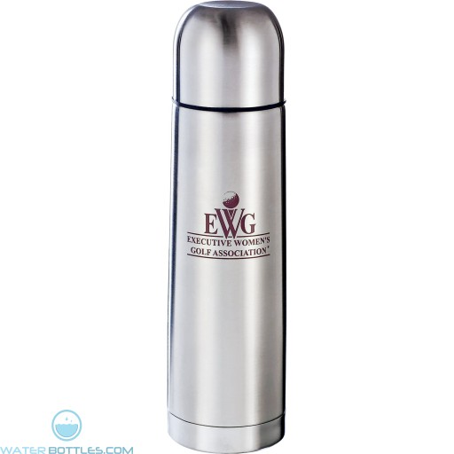 Personalized Promo Water Bottles - Java Insulated Bottle | 16 oz