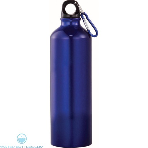 Santa Fe Aluminum Bottles | 26 oz - Blue