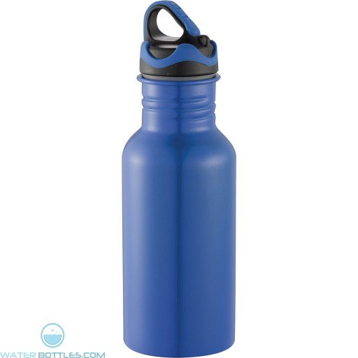 Colorband Mini Stainless Bottles | 17 oz - Blue