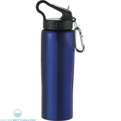 Expedition Stainless Bottles   24 oz - Blue