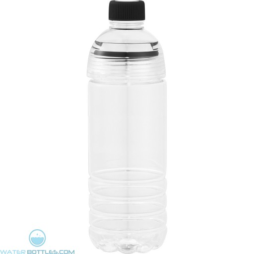 The Water Bottles | 24 oz - Black