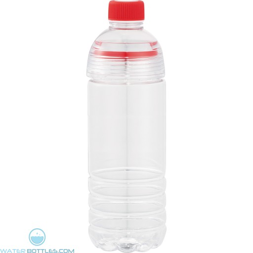 The Water Bottles | 24 oz - Red
