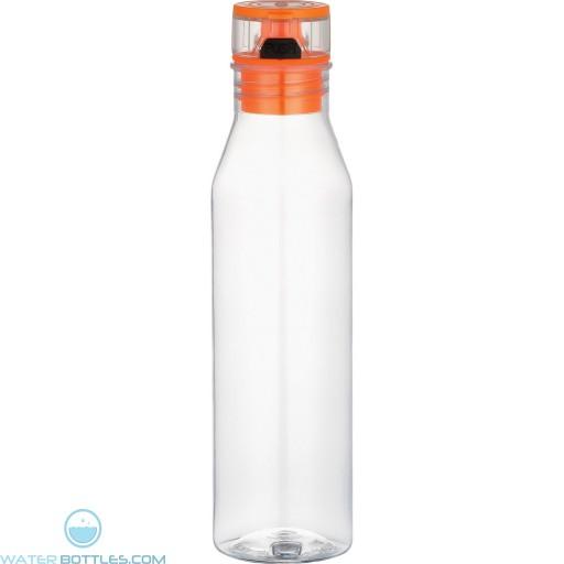 Custom Milton Sport Bottles   26 oz - Orange