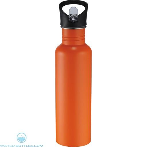 Surf Stainless Bottles | 20 oz - Orange