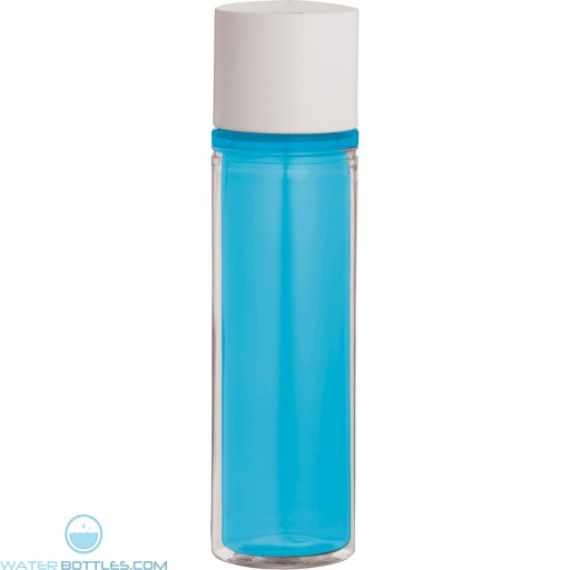 Revolution Double-Wall Sport Bottles   22 oz - Blue