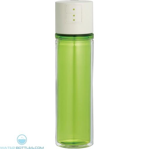 Revolution Double-Wall Sport Bottles | 22 oz - Green