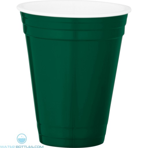 Game Day Event Cup | 16 oz - Green