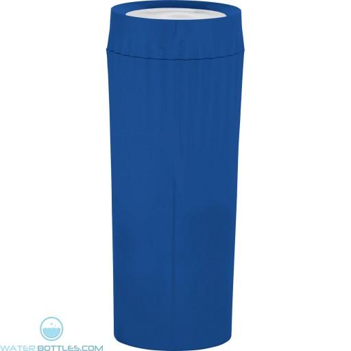 Roy G Biv Tumblers   16 oz - Blue