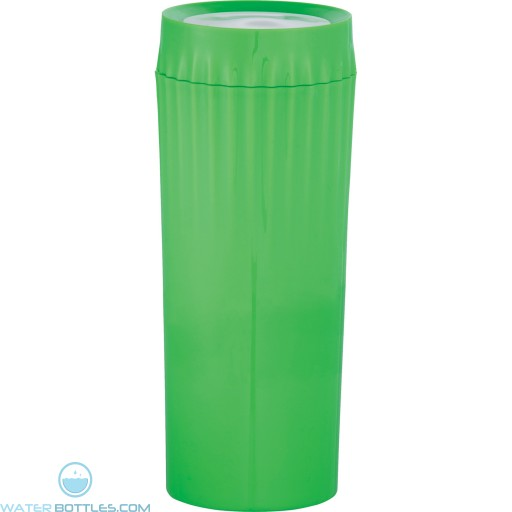 Roy G Biv Tumblers | 16 oz - Green