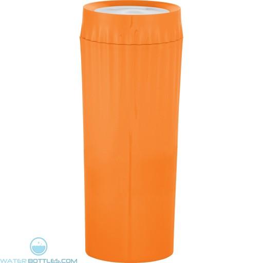 Roy G Biv Tumblers   16 oz - Orange