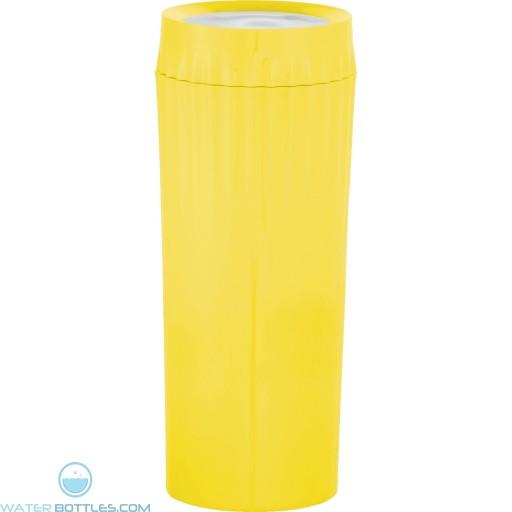 Roy G Biv Tumblers | 16 oz - Yellow