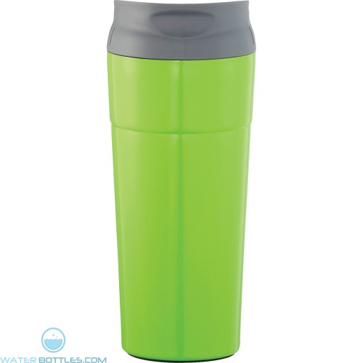 Frenchie Tumblers | 17 oz - Lime Green