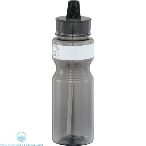 ID Grip Sport Bottles | 26 oz - Grey
