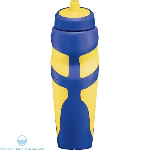 Custom Minimus Sport Bottles   22 oz - Blue
