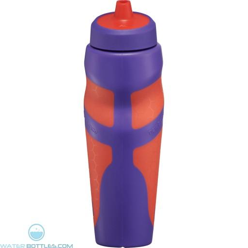 Custom Minimus Sport Bottles | 22 oz - Purple