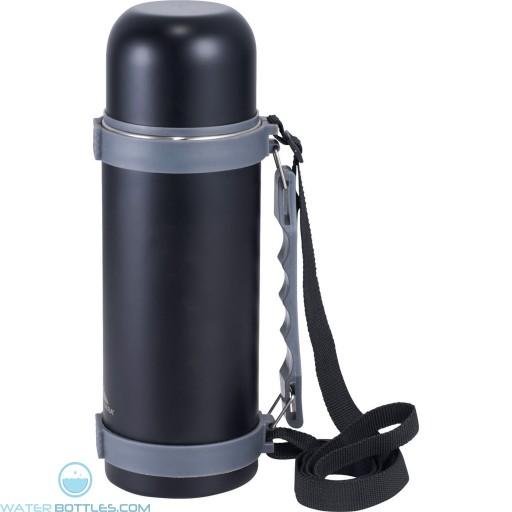 High Sierra Vacuum Insulated Bottles | 25 oz - Black