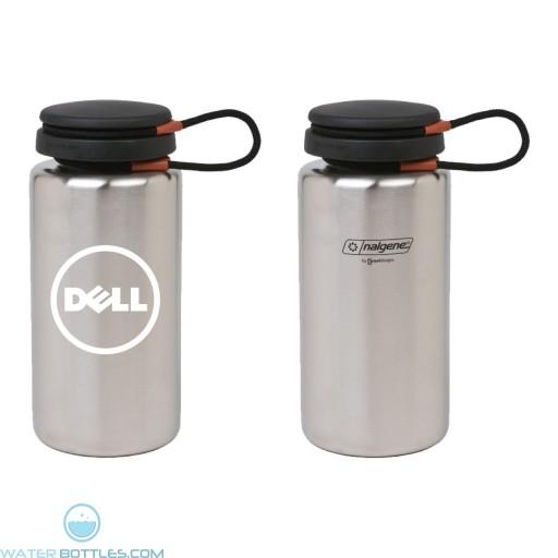 Personalized Water Bottles - 38 oz Stainless Steel Nalgene Water Bottle