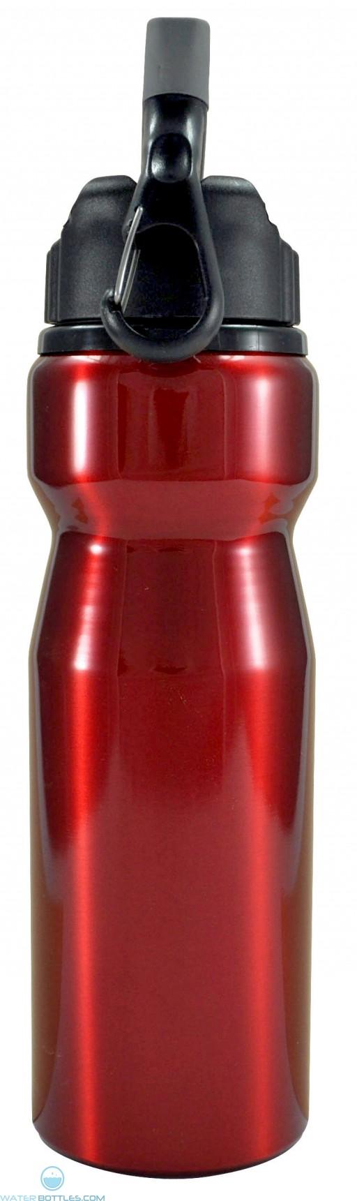 Performance Bottles   27 oz - Red