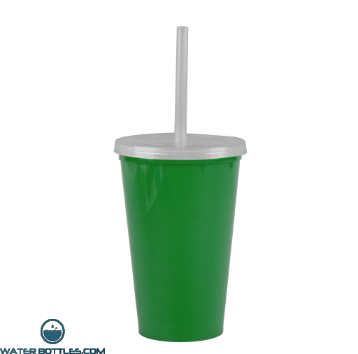 Cups-On-The-Go -20 oz. Stadium Cup-Green