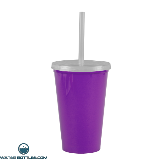 Cups-On-The-Go -20 oz. Stadium Cup-Violet