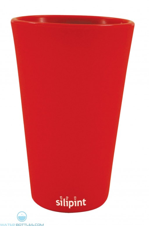 Silipint | 16 oz - Red
