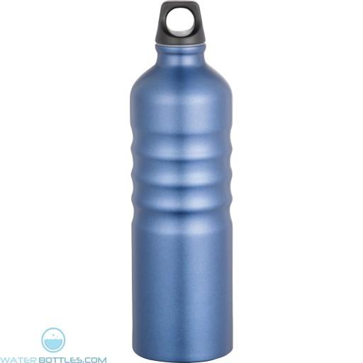 Gemstone Aluminum Sport Bottles | 25 oz - Blue