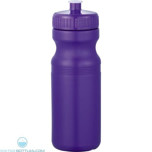 Easy Squeezy Sports Bottles - Spirit | 24 oz - Purple