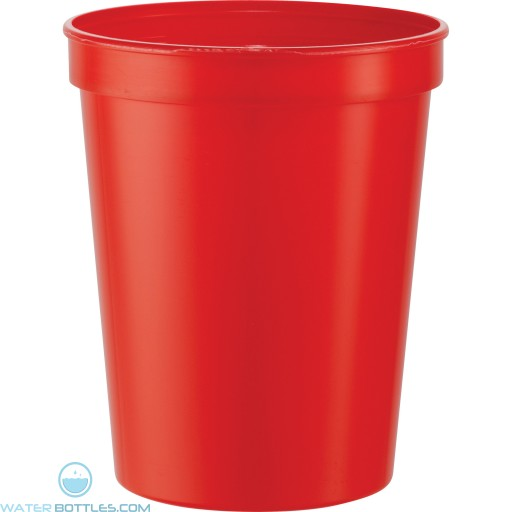 Rally Stadium Cup | 16 oz - Red